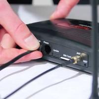 Аналоговые VoIP шлюзы