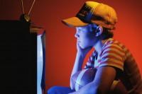 Вред или пользу приносит телевизор нашим детям?