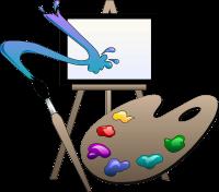 Цвет дизайна сайта