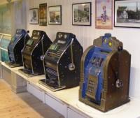 Игровые Автоматы Начала 90 Х