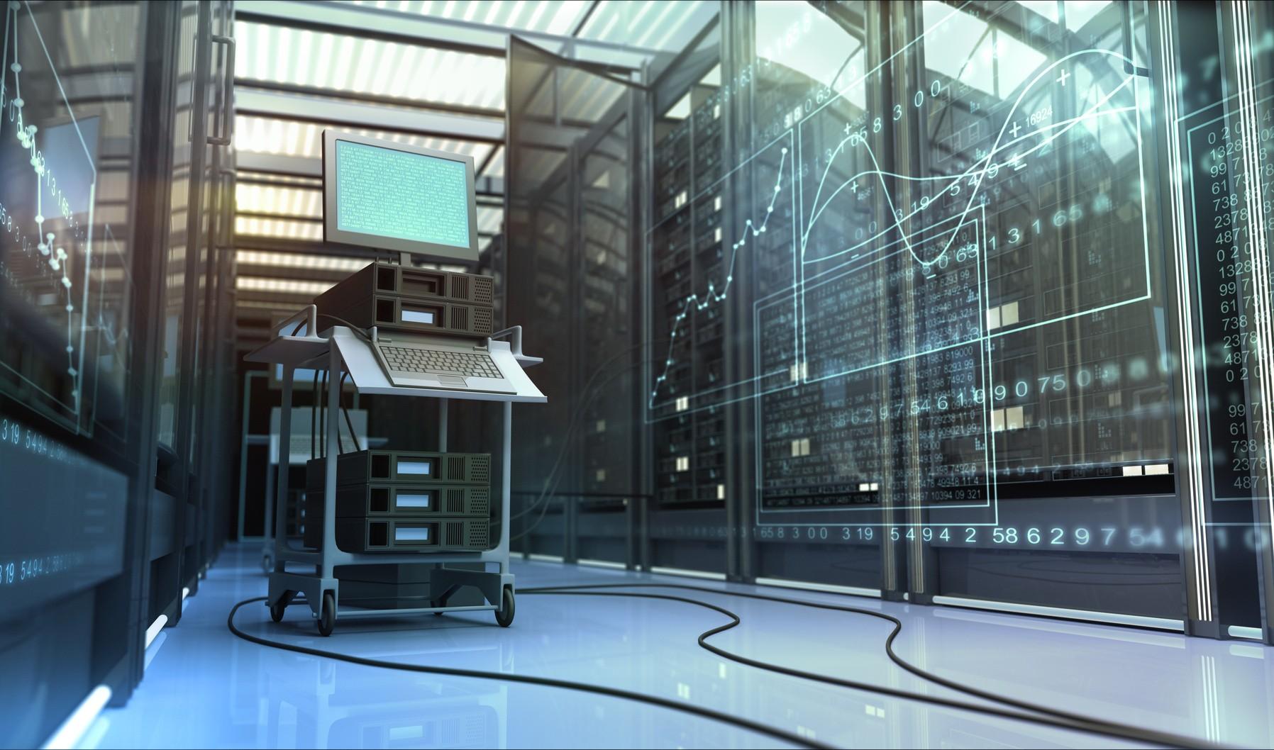 Особливості виділеного серверу як хостинг-послуги