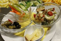 Национальная кухня и вина Сицилии