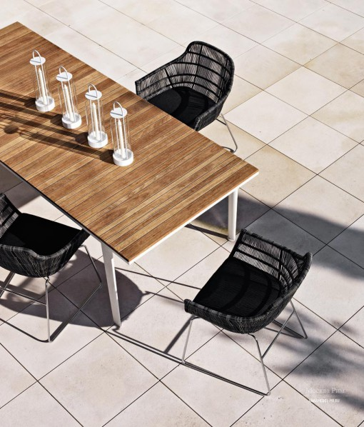 Элитная мебель для улицы от лучших производителей mebel-mr.ru
