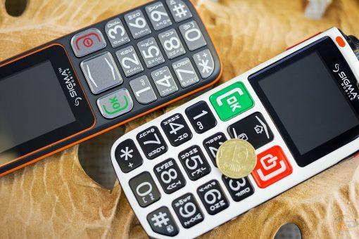 Прагматичный выбор сотового телефона