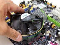 Ремонт и модернизация компьютеров