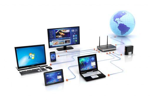 Домашняя сеть: что, где и когда?