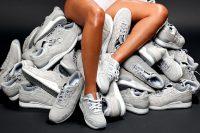 Выбираем баскетбольную обувь