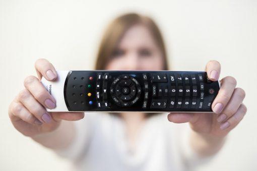 Цифровое телевидение - будущее в настоящем!