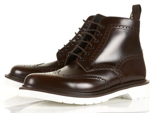 Почему именно ботинки? Выбираем обувь на зиму!