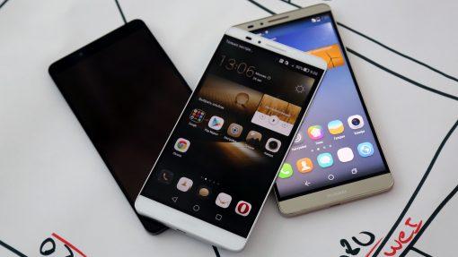Когда копия конкурирует с оригиналом: китайские телефоны
