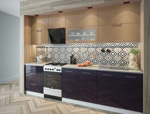 Производство кухонной мебели, кухонных гарнитуров