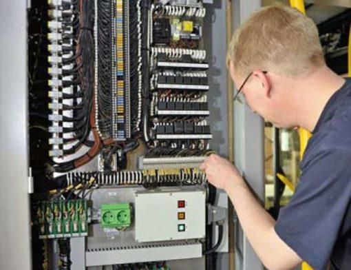 Монтаж силовых и осветительных электросетей, монтаж силового электрооборудования