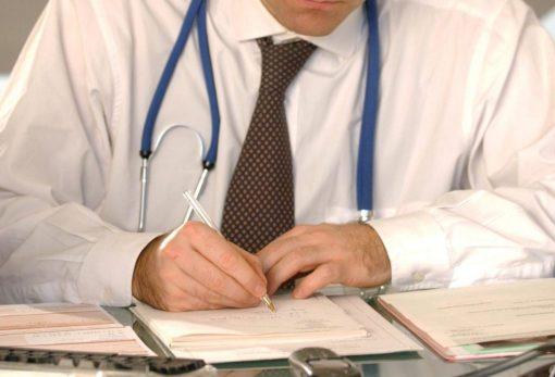 Медицинская справка для трудоустройства и поступления в ВУЗ