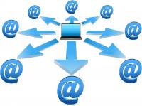 Массовые рассылки (рассылки по e-mail)